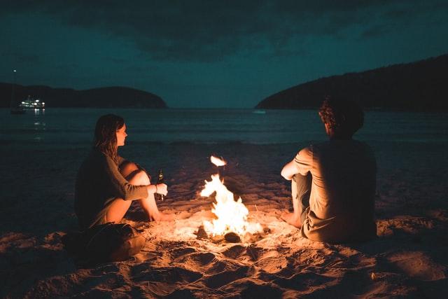 Liebe mit Tiefgang - das wünschen sich die meisten Paare