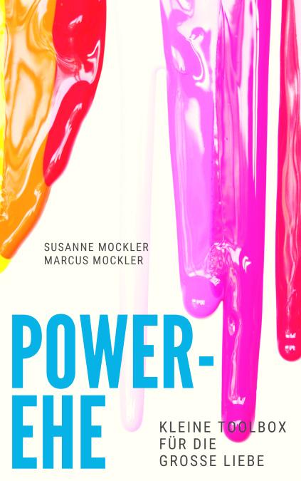 """Das Gratis-Buch """"Power-Ehe"""" kann eine Ehe retten."""
