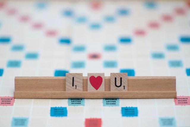 """Sich neu verlieben und jeden Tag """"Ich liebe dich"""" sagen."""
